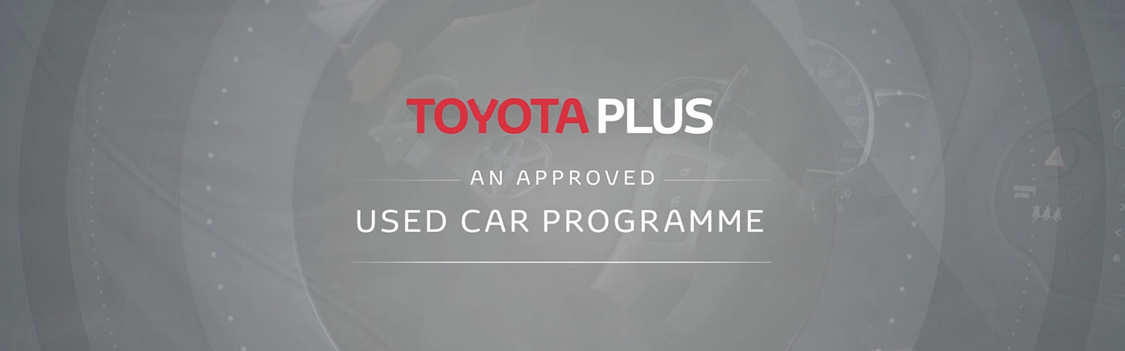 Why TOYOTA PLUS Bottom Visual